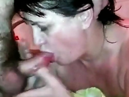 Russian mature swingers