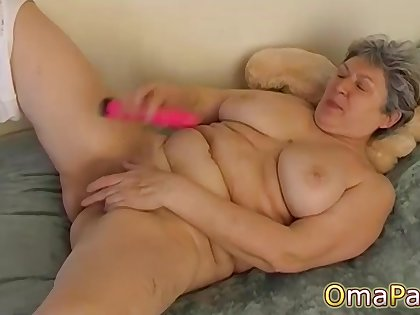 OmaPasS Videos be useful to Unprofessional Milfs and Matures