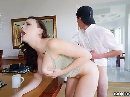 Naughty MILF Chanel Preston Porn Video