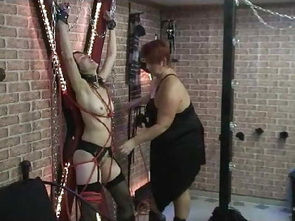 Master and slave beyond a visit ...