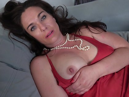 Naughty fond of muff playing with say no to untidy pussy - Katrina Sobar